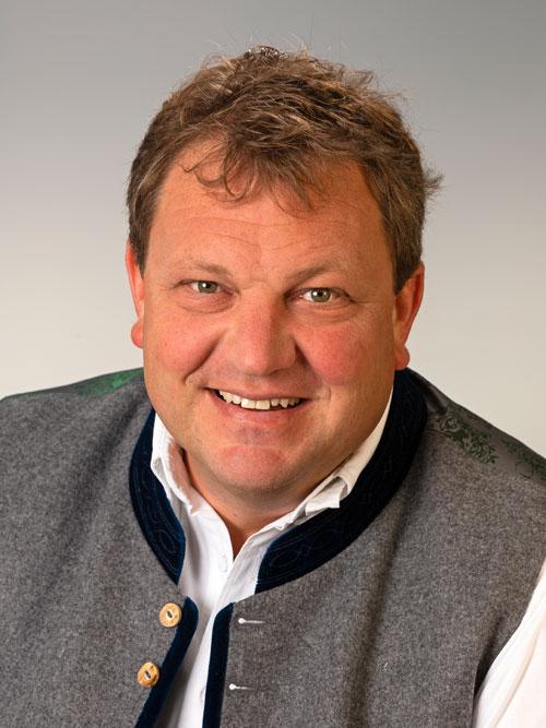 Franz Vordermayer
