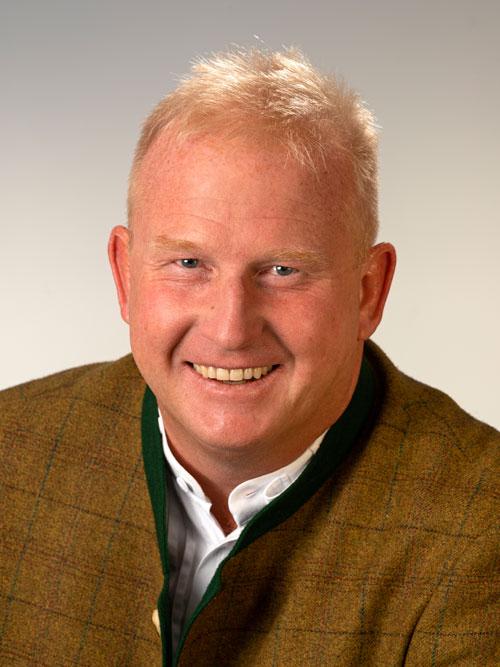Werner Pankraz