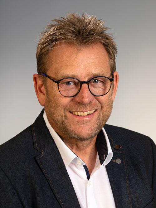 Manfred Stein