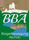 Logo Bürgerbewegung Aschau