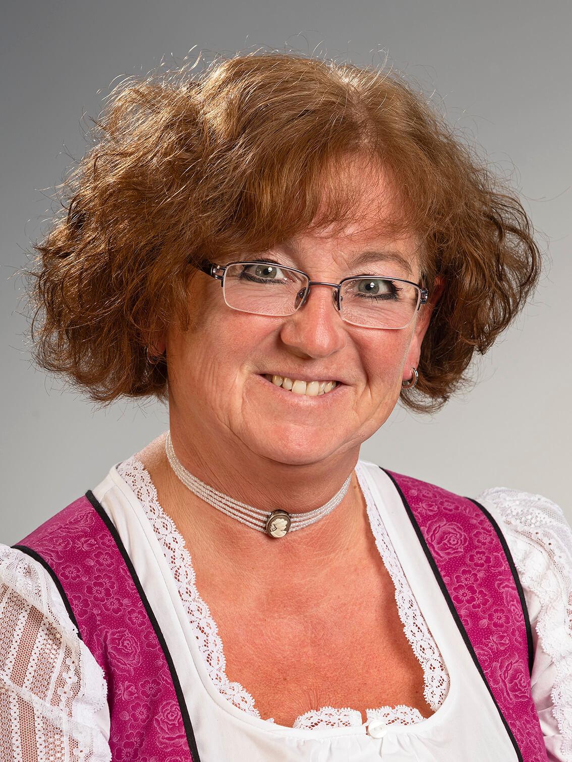 Silvia Riepertinger
